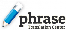 phrase logo large 220x101 Phrases translation platform helps developers and startups localize their apps and websites