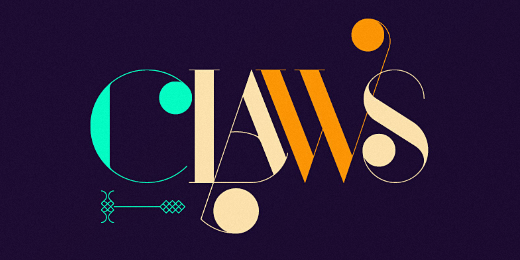 port 40 Of the most beautiful typeface designs released this January