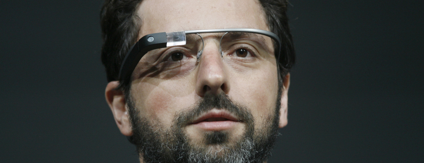 Google Glass Update Adds Photo and Video Backup