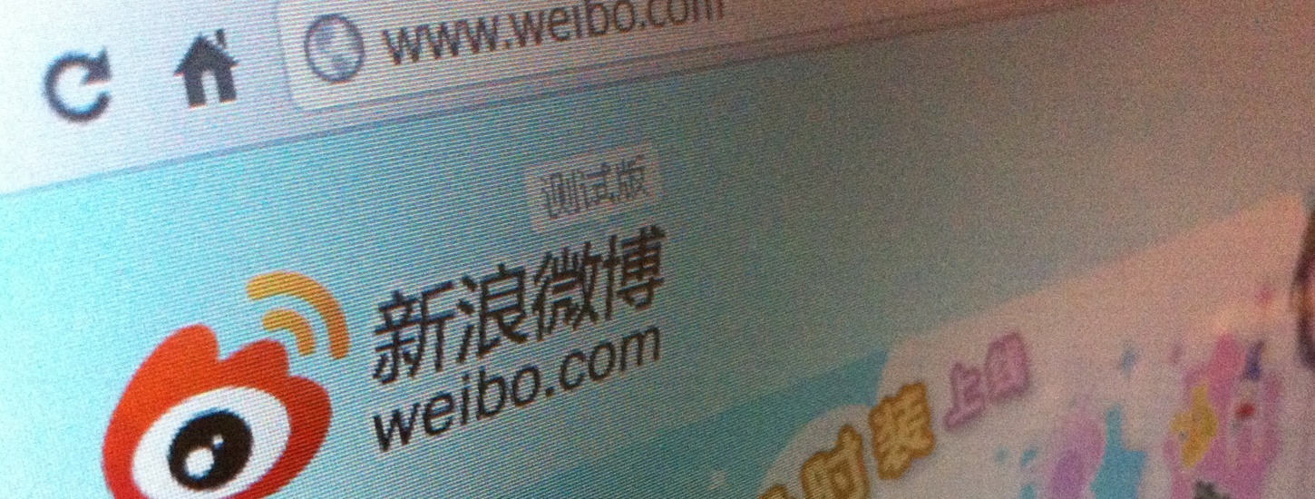 Sina Weibo, 'China's Twitter', rings in 2014 with a record 808,298 posts in just one minute