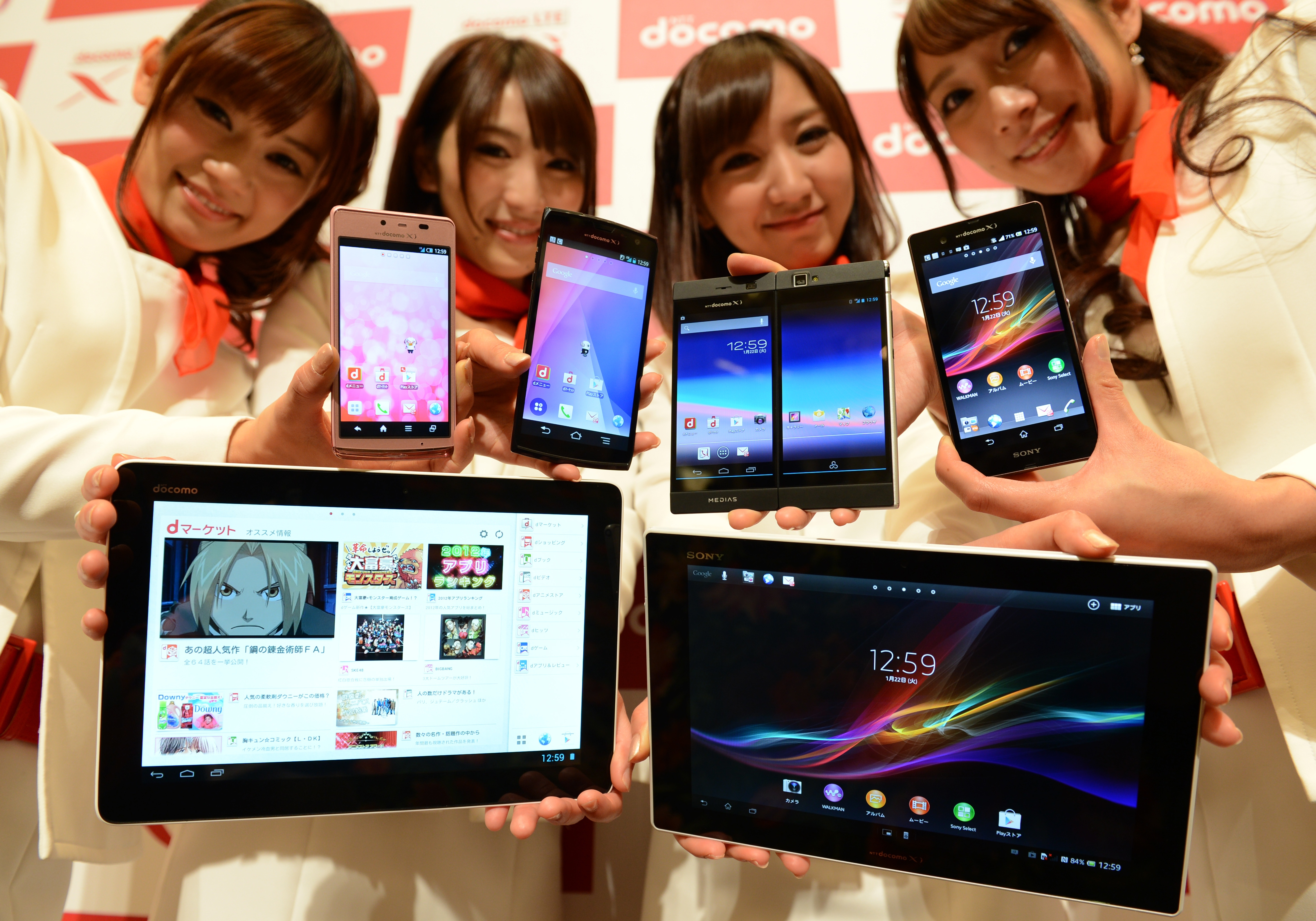 Q1 2014 Tablet Shipments: Android 65.8%, iOS 28.4%, Windows 5.8%