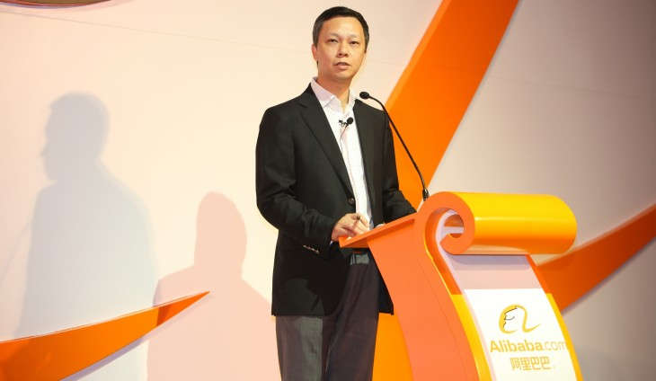 Jonathan Lu 11 730x424 Alibaba names long serving VP Jonathan Lu as iconic CEO Jack Mas successor