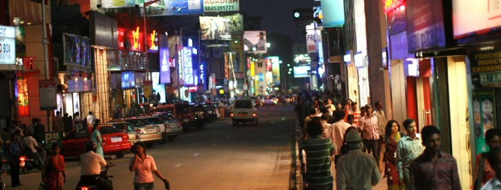 bangalore street 730x278 Bangalore brings Indias startup ecosystem into the limelight, but how exactly is it faring?
