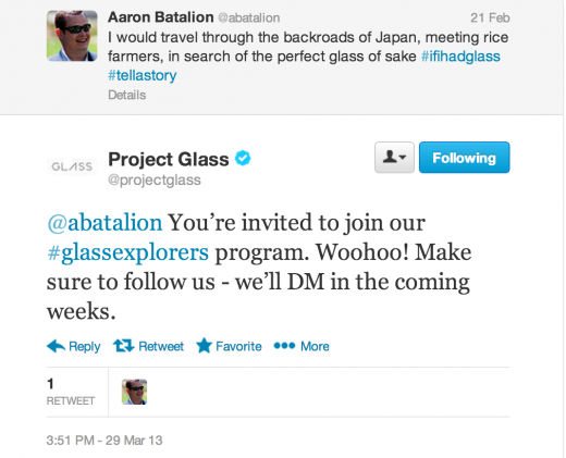 batalion glass 520x421 LivingSocial co founder and CTO Aaron Batalion leaves to pursue some new ideas