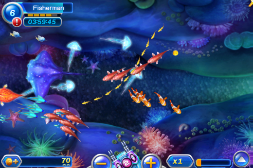 fishingjoy 2 520x346 CocoaChinas Fishing Joy franchise surfs its way to $6m in monthly revenue, 10m daily active users