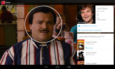 Google taps Knowledge Graph and facial recognition to build its own X Ray for Play Movies