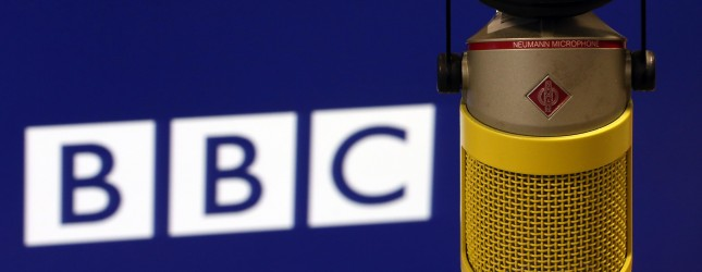 BBC World Service Moves Home