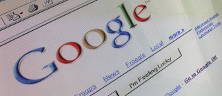 (FILE PHOTO) Google's First Quarter Profit Surges 60 Percent