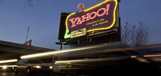 Microsoft Makes $44.6 Billion Bid For Yahoo