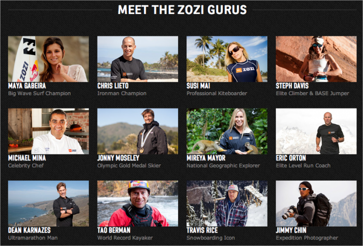 Snap 2013 04 03 at 21.05.26 730x494 Online lifestyle marketplace ZOZI gets $10M to help add more Gurus, local experiences and getaways
