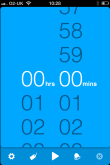 b11 220x330 TNW Pick of the Day: Timeless is a beautifully simple timer app for iPhone