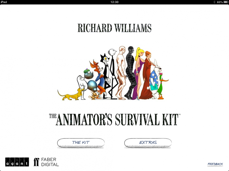 b8 730x547 TNW Pick of the Day: The Animators Survival Kit is a spellbinding iPad app for budding animators
