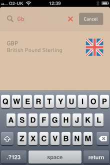 c7 220x330 TNW Pick of the Day: Check this beautiful little currency converter app for iPhone