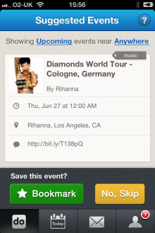 g2 220x330 TNW Pick of the Day: Calendo for iOS taps and trumps Facebook for event recommendations