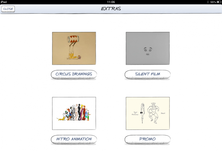 g4 730x496 TNW Pick of the Day: The Animators Survival Kit is a spellbinding iPad app for budding animators