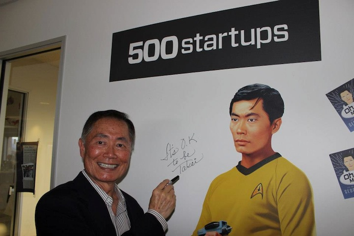 gtakei The 5 values that drive 500 Startups