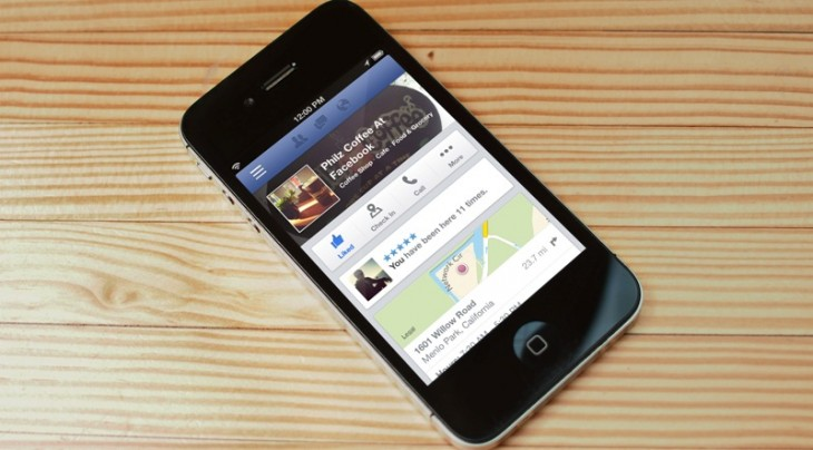 Facebook rolls out new action oriented mobile Pages, making it easier for users and brands to interact