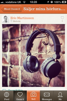 image 3 220x330 Osom is Instagram with a buy button, a mobile marketplace for beautiful things