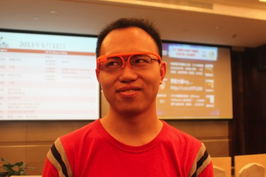 Looking to try Google Glass? This guy 3D printed a pair and released the design