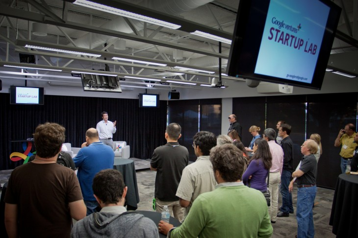 7854429750 8aeeb1afa8 h 730x486 Google Ventures adds Google's Ken Norton to help run Startup Lab and mentor its portfolio companies