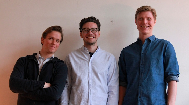 Founding Team Vigour raises $650,000 to help users experience apps fluidly across multiple screens