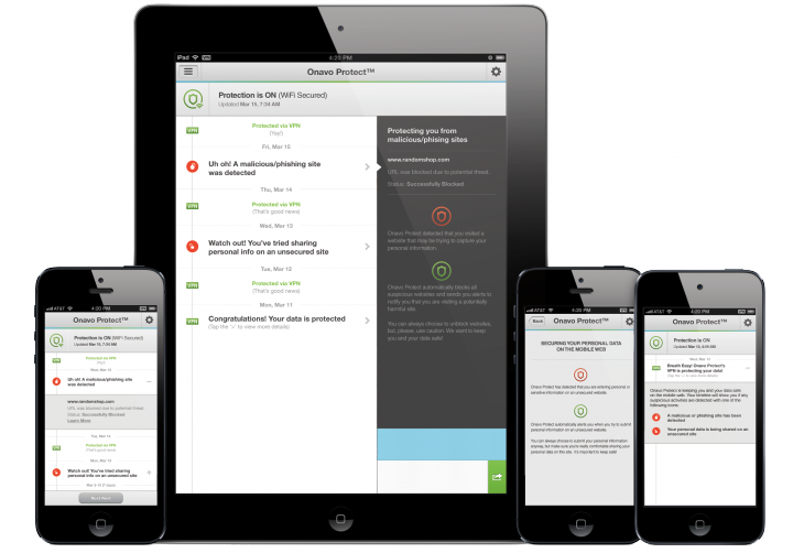OnavoProtect 730x502 Onavo launches Protect, a more secure way to browse the Web on your iOS device