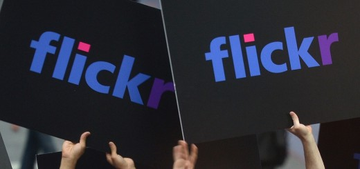 Flickr for Android overhauled with new look and new features for editing images and adding filters