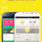 kk1 60x60 Mobile chat service Kakao Talk launches Facebook Home style app in Korea, no global plans yet