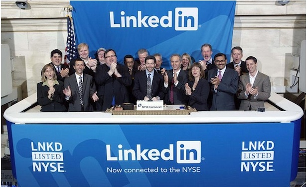 linkedin ipo 616 LinkedIn is 10 years old today: Heres the story of how it changed the way we work
