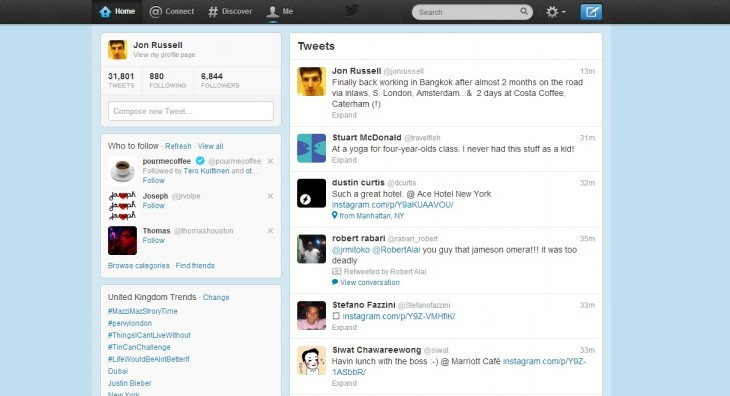 twitter 730x396 Twitter suffers hour long issue loading new tweets, affecting all clients and apps