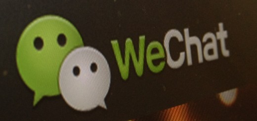 wechat 520x245 A whopping 10 million messages were sent in one minute on WeChat on the eve of Chinese New Year