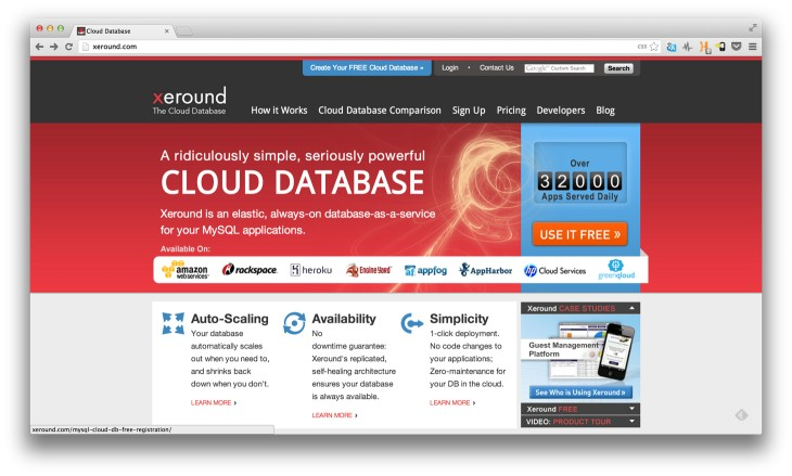 xeround 730x439 How to pivot away $34m: Israels Xeround shuts it doors with a lesson