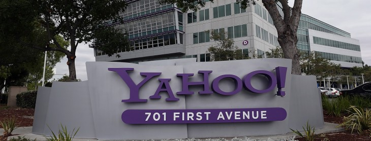 yahoo 730x278 Turnaround: Marissa Mayers first 300 days as Yahoos CEO