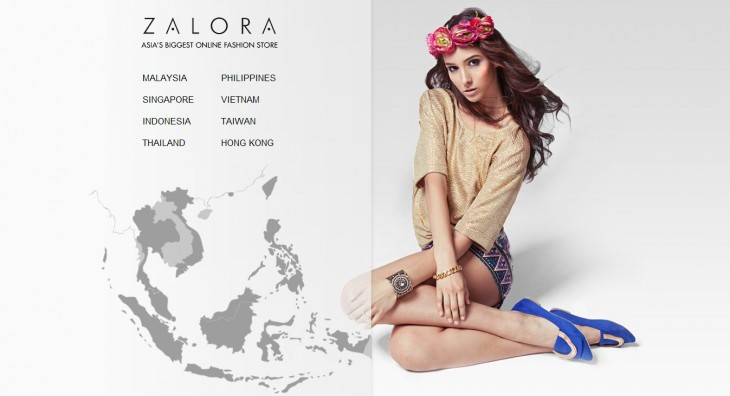 zalora2 730x396 Zalora MD on building a billion dollar business in Southeast Asia, copycats and profitability by 2015