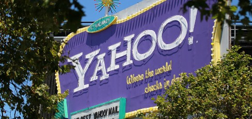 Yahoo Reports Quarterly Earnings