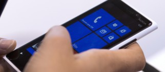 FEATURE-INTERNET-MICROSOFT-WINDOWS-SMARTPHONE
