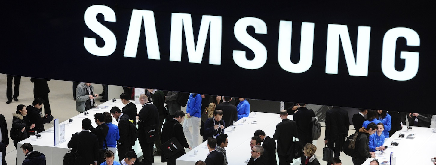 Samsung wants to hire the best soldiers in South Korea... as its software engineers