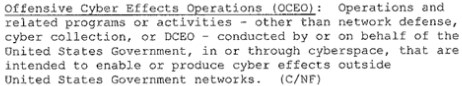 2013 06 07 12h22 53 In October 2012 President Obama ordered overseas cyber targets be identified