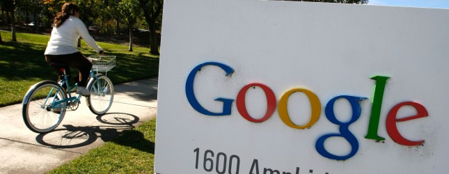 Google Announces Quarterly Earnings
