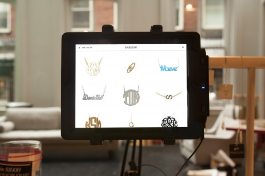 bb 2. 520x346 Merging the digital and physical: The challenge of integrating iPads into stores