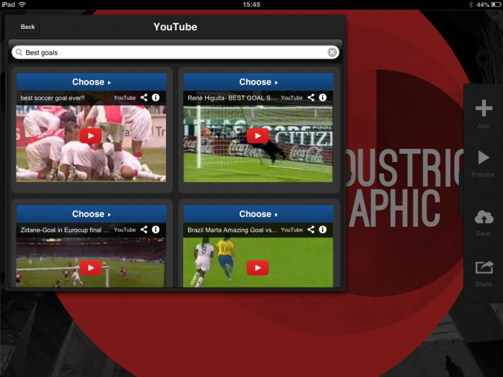 f7 730x547 Flowboard for iPad now lets you add YouTube videos and PDFs to your multimedia mixes