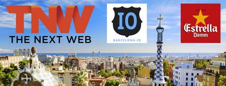 logo Update on TNW @ Barcelona: First speakers + early bird tickets about to end