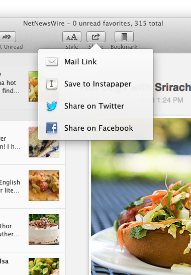 shareScreen Just in time for Google Readers demise, beloved RSS reader NetNewsWire launches open beta