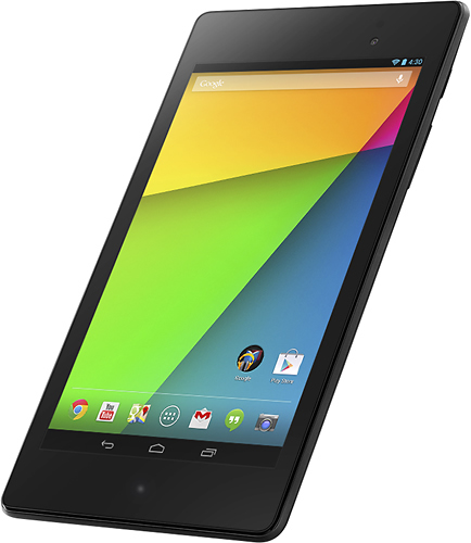 1484847cv2a Best Buy rains on Googles parade as it begins pre orders for new Nexus 7 ahead of official launch