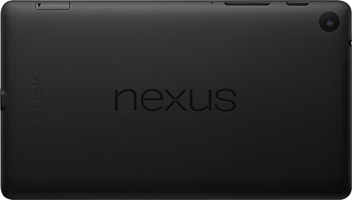 1484847cv5a Best Buy rains on Googles parade as it begins pre orders for new Nexus 7 ahead of official launch