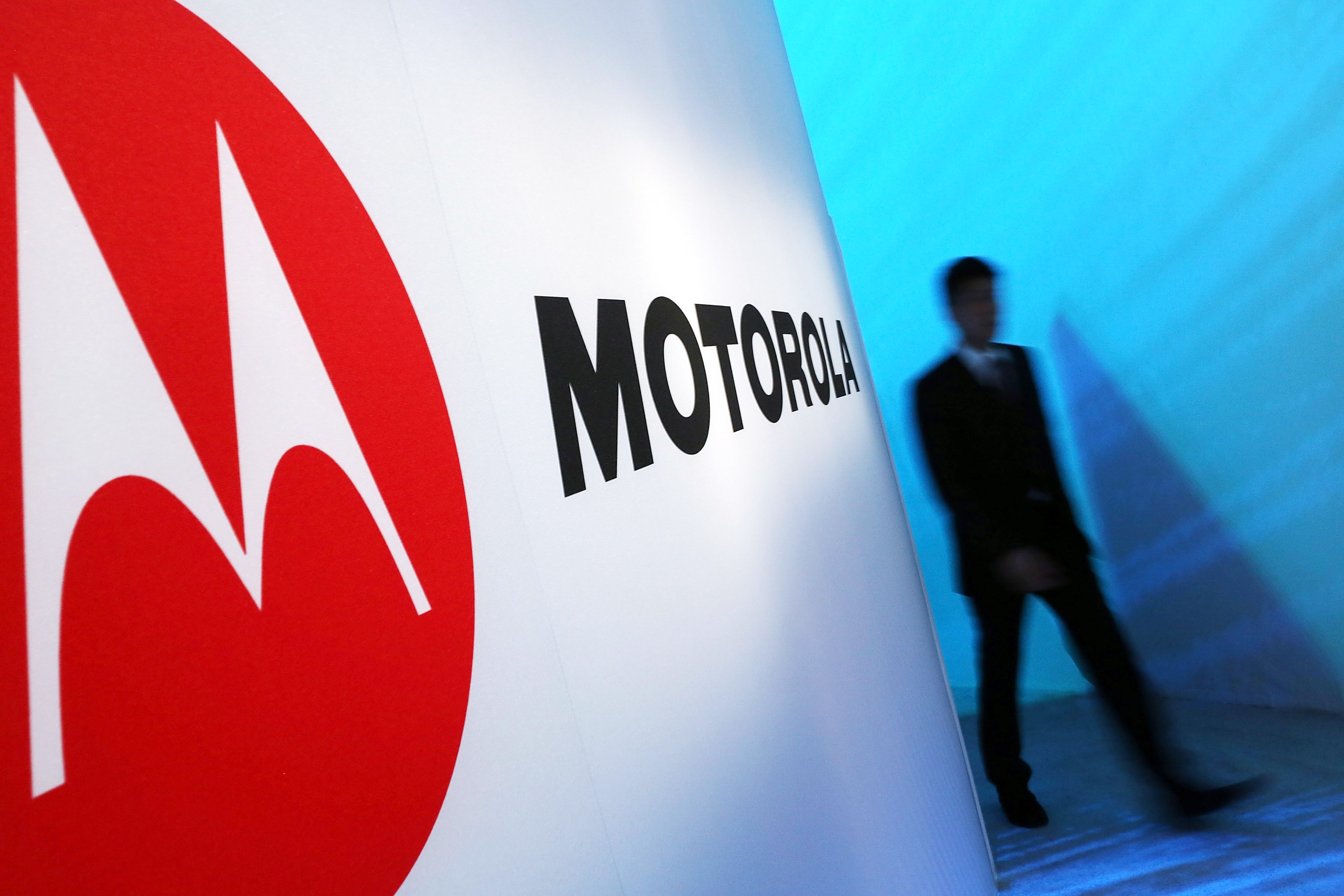 Google reportedly selling Motorola handset division to Lenovo for around $3 billion