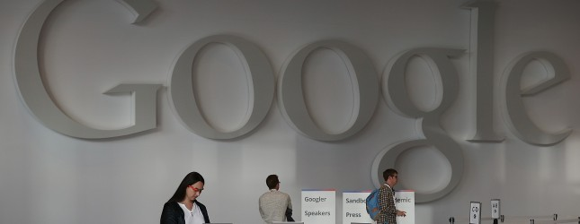 Google Developers Event Held In San Francisco