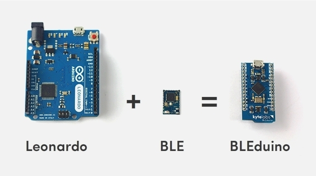 leonardo ble bleduino Why hackers and makers next toy comes from Puerto Rico