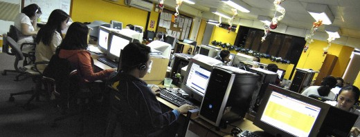 outsourcing 520x199 Are Indias IT managers holding back the countrys startup growth?
