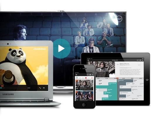start 01 Magine bags $19m Series A to scale its cloud based cable TV service beyond Sweden